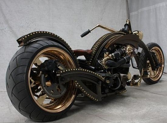 Best Harley Davidson Bikes Barro brings Harley with